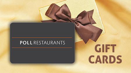 Poll Restaurants