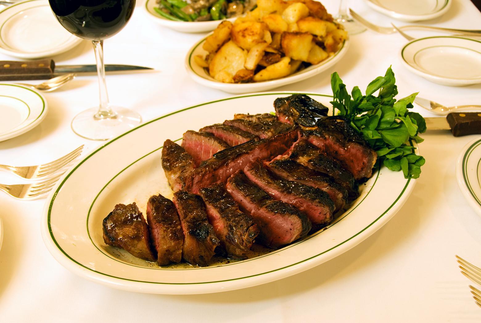 Bryant & Cooper Porterhouse Steak