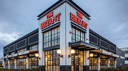 The Bryant<br>Restaurant & Bar