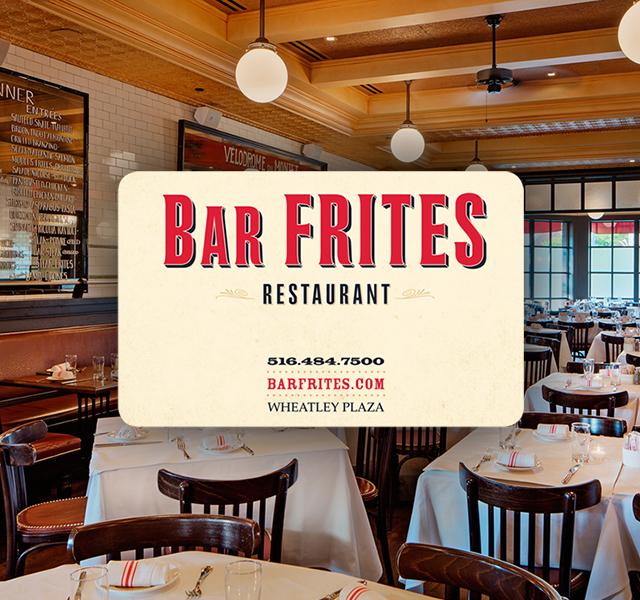 Bar Frites