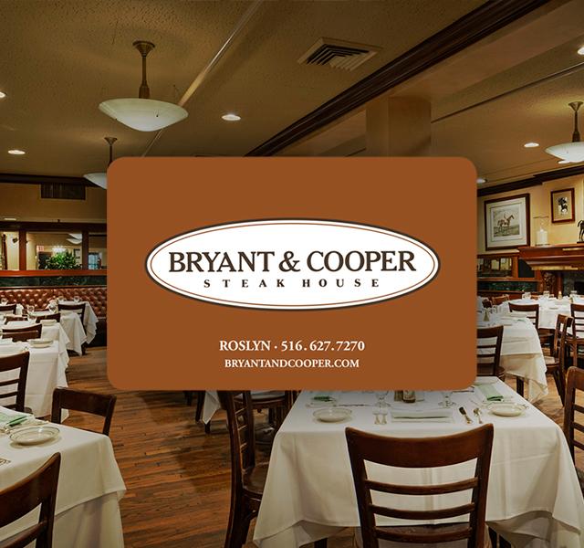 Bryant & Cooper