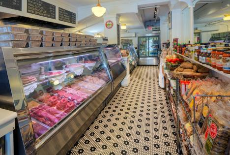 Bryant & Cooper Butcher Shop