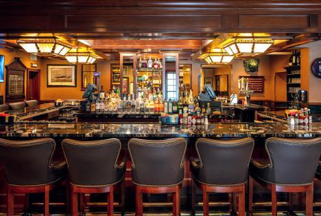 Bryant & Cooper Bar